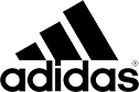 Partnered with Addidas