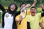 Junior tennis