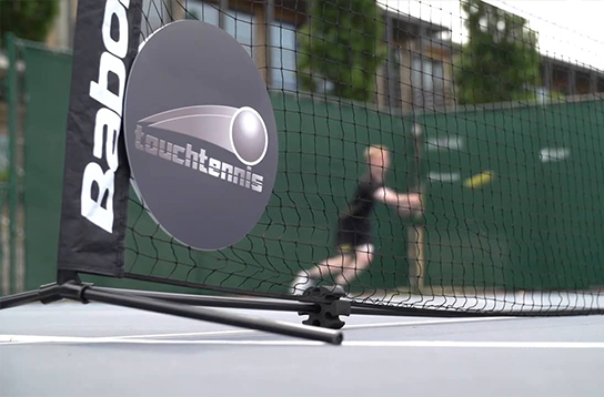 touchtennis