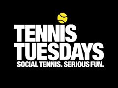 Tennis Tuesdays