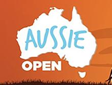 Benenden Aussie open theme