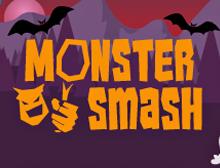 Benenden monster smash theme
